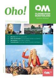 OM Magazin Oho N° 5