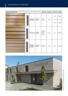 Leyendecker - Holzbau & Fassade - Page 6