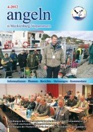download zeitschrift - Landesanglerverband Mecklenburg ...
