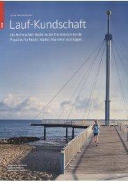 Als PDF-Datei können Sie den Bericht hier - Hohwachter Bucht
