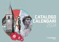 ATHESIA Catalogo calendari
