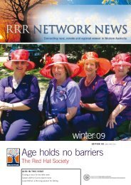 Breaking news - RRR Network
