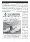 Fat - Navy League of Australia - Page 4