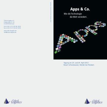 Apps & Co. - Club of Logistics