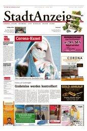 Stadtanzeiger Coesfeld kw 19