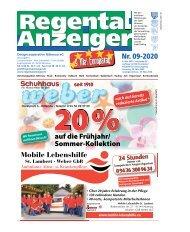 Regental-Anzeiger 09-20