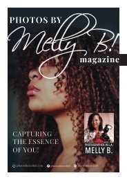 Photos By Melly B! Magazine
