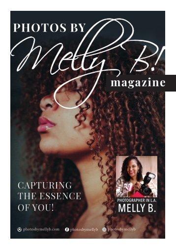 Photos By Melly B! Magazine