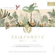 STILPUNKTE Lifestyle Guide Ausgabe 17 Düsseldorf/Niederrhein - Frühjahr/Sommer 2020