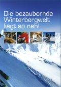 Prospekt Winter - Resort Walensee - Page 5