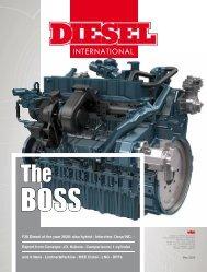 Diesel International 2020-05