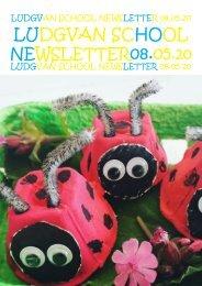 Newsletter 17-08.05.20