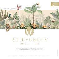 STILPUNKTE Lifestyle Guide Ausgabe 17 Ruhrgebiet - Frühjahr/Sommer 2020