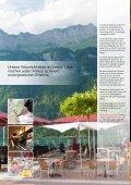 Hochzeiten & Events - Resort Walensee - Page 2