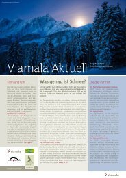 Einheimisch aber nur wenig bekannt: Das Schneehuhn - Alp Raguta