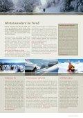 Einheimisch aber nur wenig bekannt: Das Schneehuhn - Alp Raguta - Seite 3