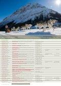Einheimisch aber nur wenig bekannt: Das Schneehuhn - Alp Raguta - Seite 4