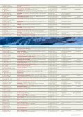 Einheimisch aber nur wenig bekannt: Das Schneehuhn - Alp Raguta - Seite 7