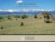 Big View Basin Offering Brochure 5-7-2020