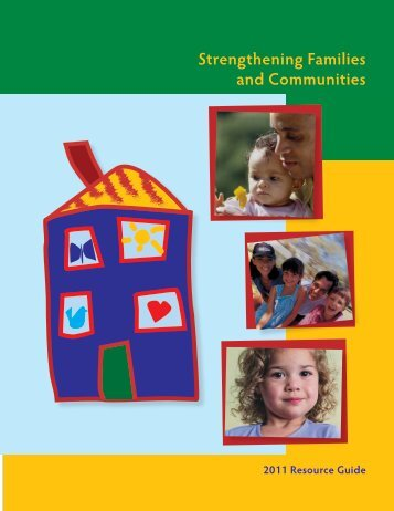 2011 Resource Guide - Child Welfare Information Gateway