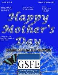 GSFE MARCH APRIL MAY 2020 G