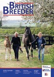 British Breeder Magazine May 2020