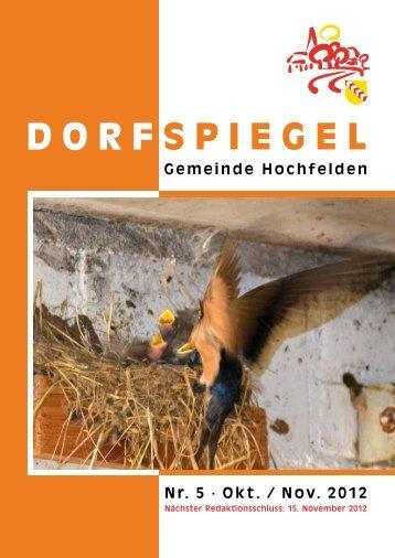 Kein - Hochfelden