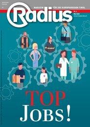 Top Jobs! 2020