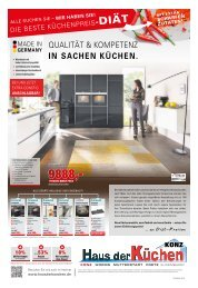 Haus der Küchen Konz | 09.05.2020