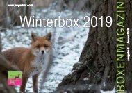 Jägerbox Winter 2019