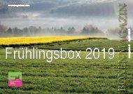 Jägerbox Frühling 2019