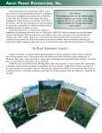 products - Prairie Restorations, Inc. - Page 2