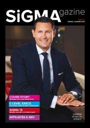 SiGMA Issue 2