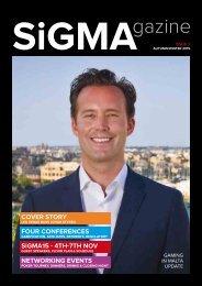 SiGMA Issue 3