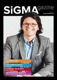 SiGMA Issue 4