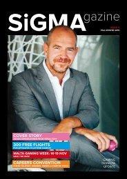 SiGMA Issue 5