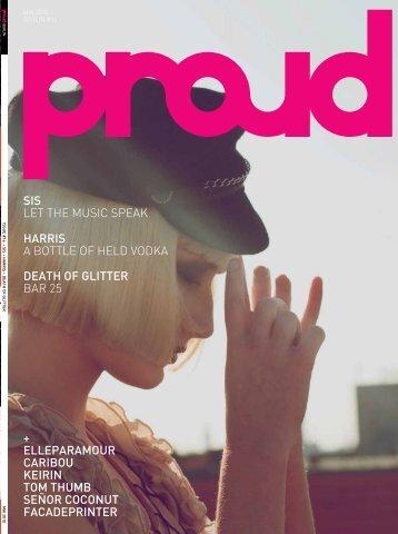 10 - proud magazine