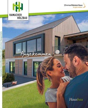 Hausbau Hamacher