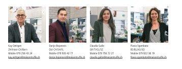 Team Gastro (dt) von Maison Truffe