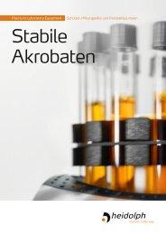 Stabile-Akrobaten