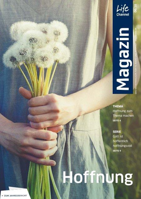 Life Channel Magazin Juni 2020
