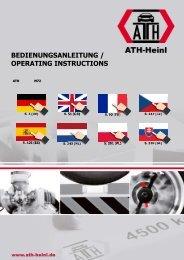 GM Auto Montagekopf für Reifenmontiermaschine Kunststoffmontagekopf Germany Neu