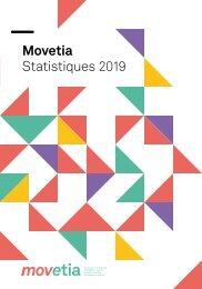 Movetia Statistique 2019