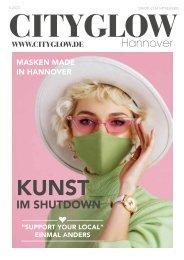 CityGlow Hannover Magazin 05.2020