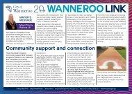 Wanneroo Link - 7 May 2020