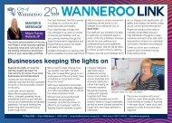 Wanneroo Link - 14 May 2020