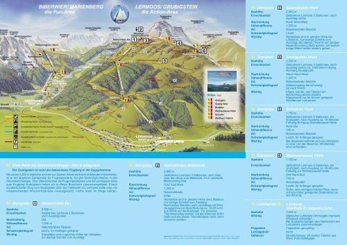 2012 - Bergbahnen Langes, Lermoos - Biberwier