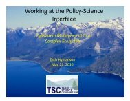 Working at the Policy-Science Interface-Hymanson.pdf
