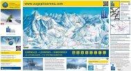 www.zugspitzarena.com - Bergbahnen Langes, Lermoos - Biberwier