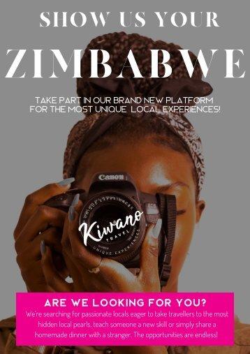 Show Us Your Zimbabwe